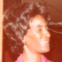 Brenda  Alice Neal