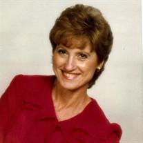Shirley Ann Spitler