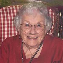 Marjorie Dean Martin