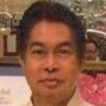 Daniel Magpusao Mineque