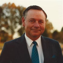 Larry Wilson Andrews