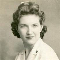 Lucille Mae Balfour