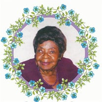 Mildred E Dunn