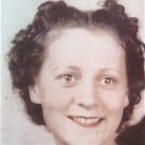 Helen Marie Crooks
