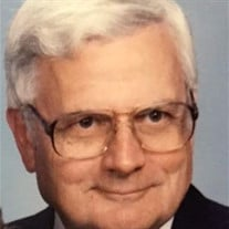 Joe F.  Freed