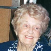 Mrs. Dorothy Loretta Taneyhill
