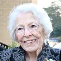 Theresa Madeline Mullis