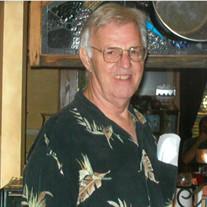 Mr. Donald G. Colden