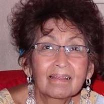 Gloria Jean Silva