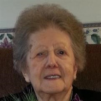 Elvera M. Bohlmann