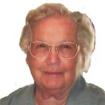 Ruth (Brown) Teague