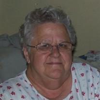 Shirley Maxine Corrigan
