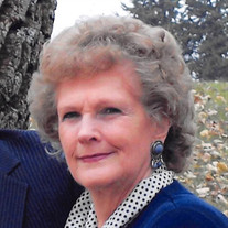 Margaret Irene Rynearson