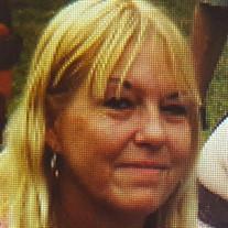 Deena Jo Gregory