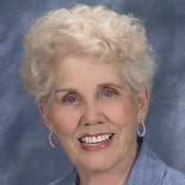 Frances Garland Walton