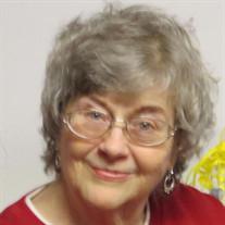 "Mary ""Bonnie"" Lyons"
