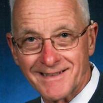 James C.  Armbrust