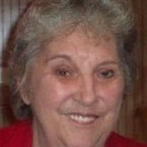Mrs. Peggy J. Robertson