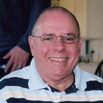 Michael Alan Fitch