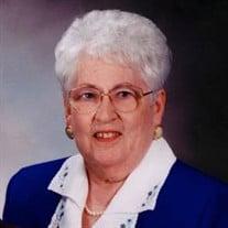 Jeanne Marie Hough