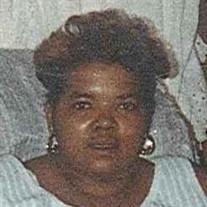 Brenda Mae Hargrave