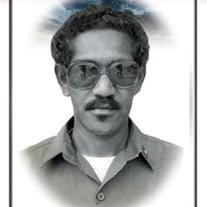 Mr. Mohamed Amil Hussain