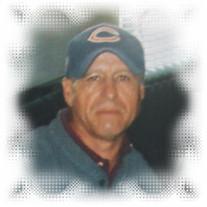 Jose Luis Farias Lopez