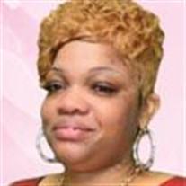 Keisha Ann Bryant