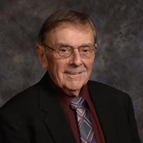Wayne N. Shaw