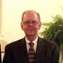 """Mr. Marvin  R. """"Pop"""" Lawrence"""