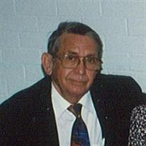 J.B. Parrish, Jr.