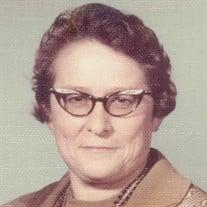 Norma Dunivan