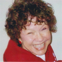 Catherine Linda Garcia-McDonnell, Ph.D.