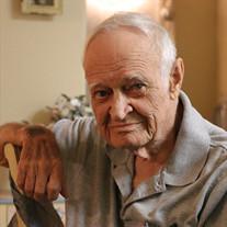Donald Irwin Garnett