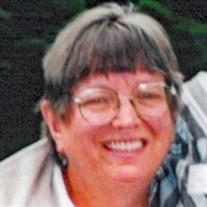 Rose Marie Stevenson