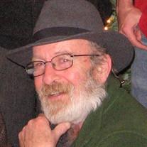 Peter C. Cecil