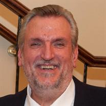 Mr. James Robert 'Nate' Starostka