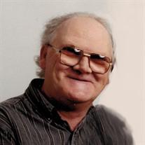 Roy E. McFarland