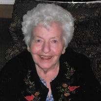 Shirley Bergman Corbley