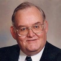Paul Gene Barnett