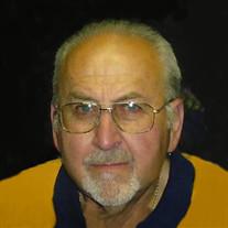 Gordon S.  LaVanway