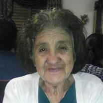 Raquel  Marin Martinez
