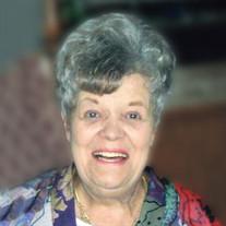 Sandra Diane Woehrmyer