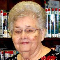 Betty Jane Cruse  Sodeikes