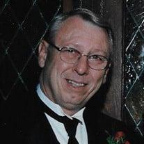 Ronald D. Hamilton