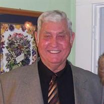 Elmer Jay Clonts