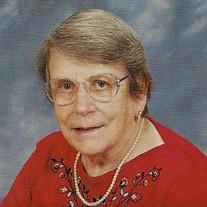 Mrs. Maggie Hall Haynes