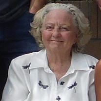 Juanita B. Yoder