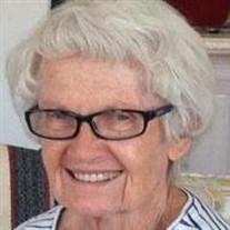 Patricia Lea Thorpe