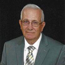 Mr. J. C. Gordon